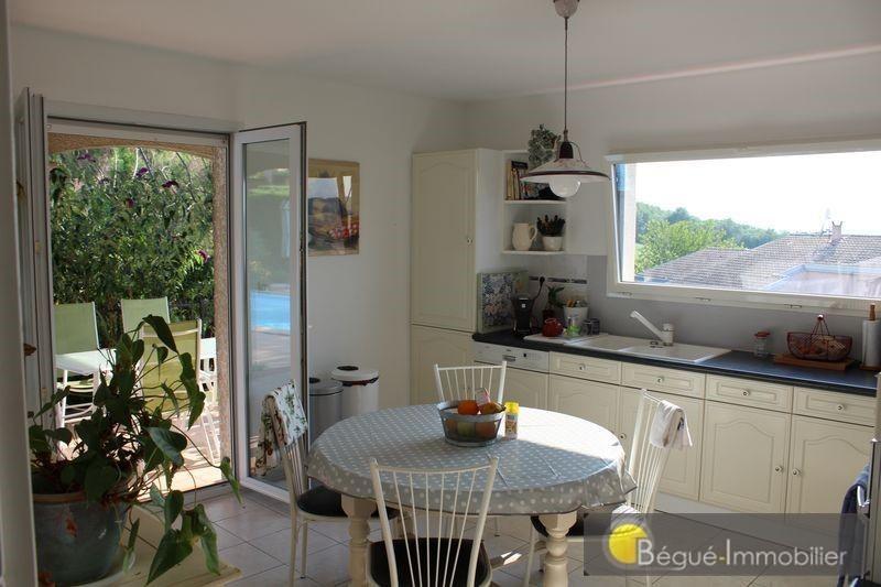 Vente maison / villa Levignac 443000€ - Photo 2
