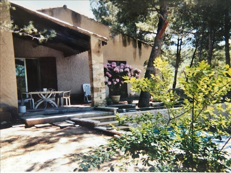 Verkoop  huis Valreas 382800€ - Foto 2