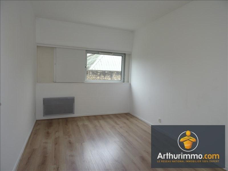 Rental apartment St brieuc 530€ CC - Picture 4