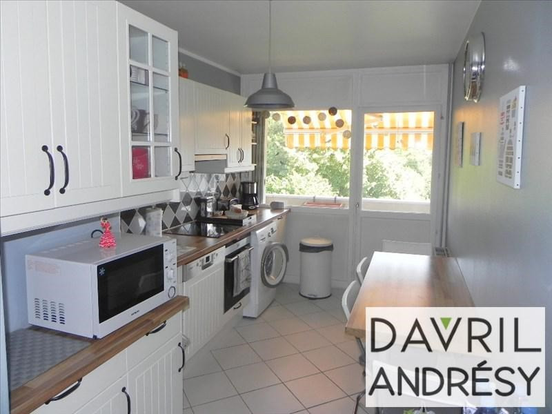 Sale apartment Andresy 230 000€ - Picture 7