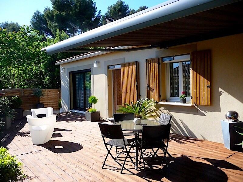 Vente maison / villa Les angles 274000€ - Photo 1