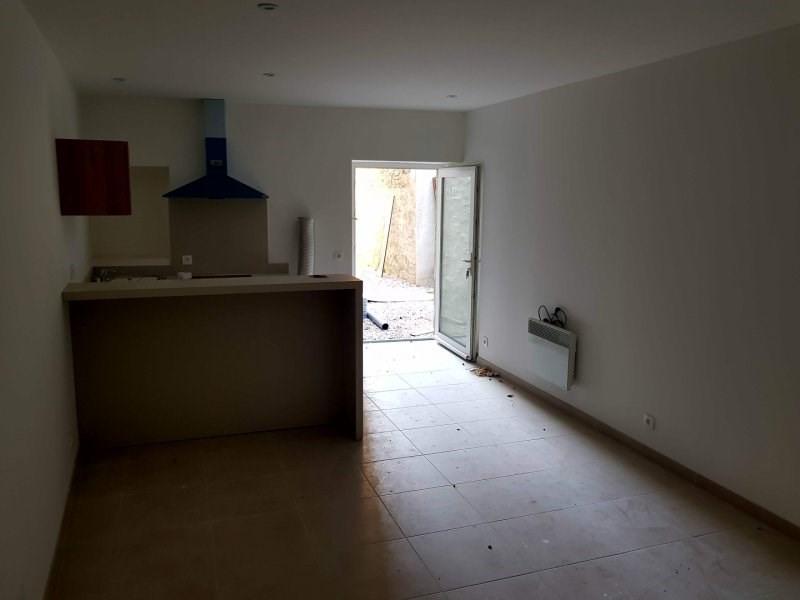 Rental apartment Aramon 650€ CC - Picture 2