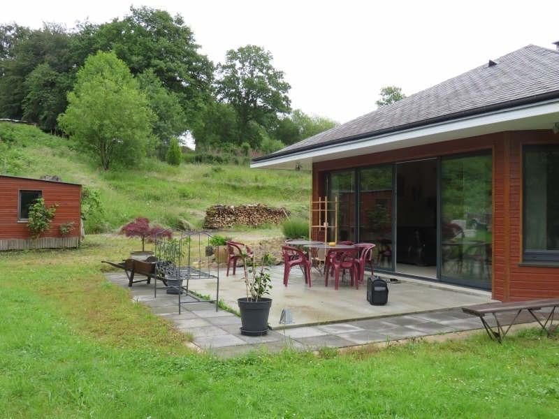Vente maison / villa Champfremont 283000€ - Photo 9