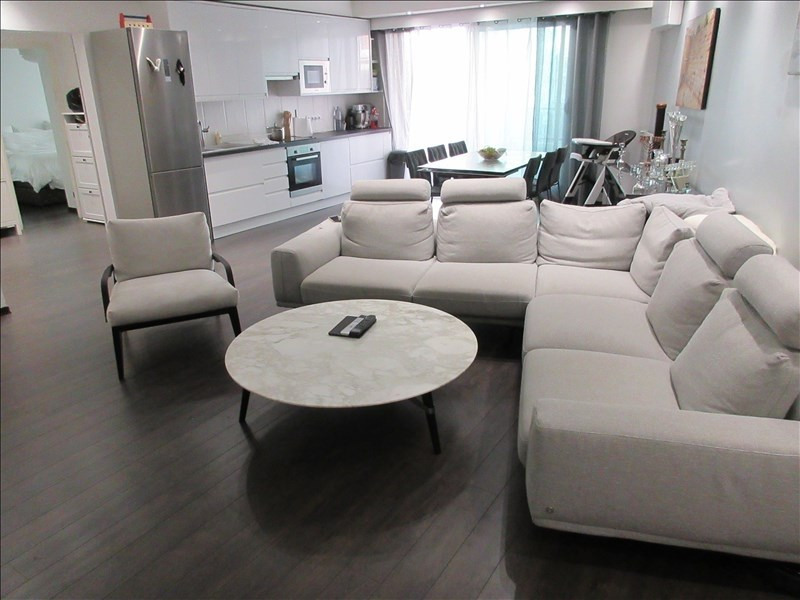 Vente appartement St mande 769000€ - Photo 1