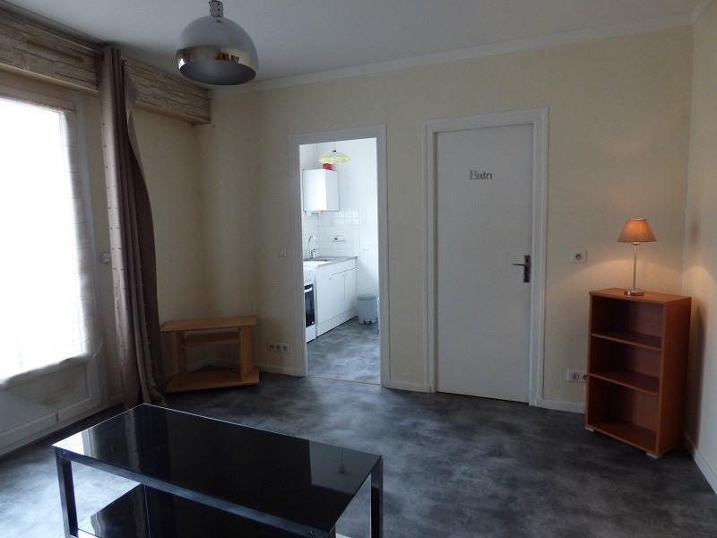 Affitto appartamento Aix les bains 445€ CC - Fotografia 3