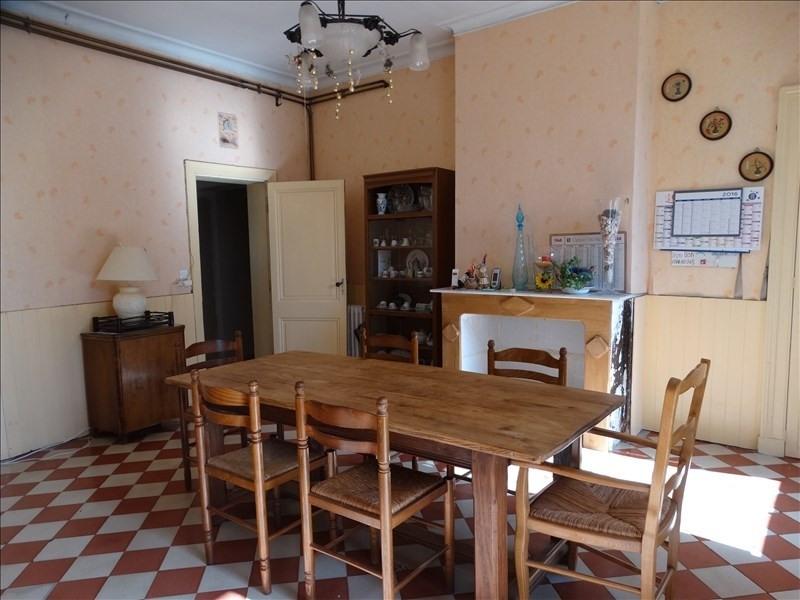 Sale house / villa Margaux 262500€ - Picture 2
