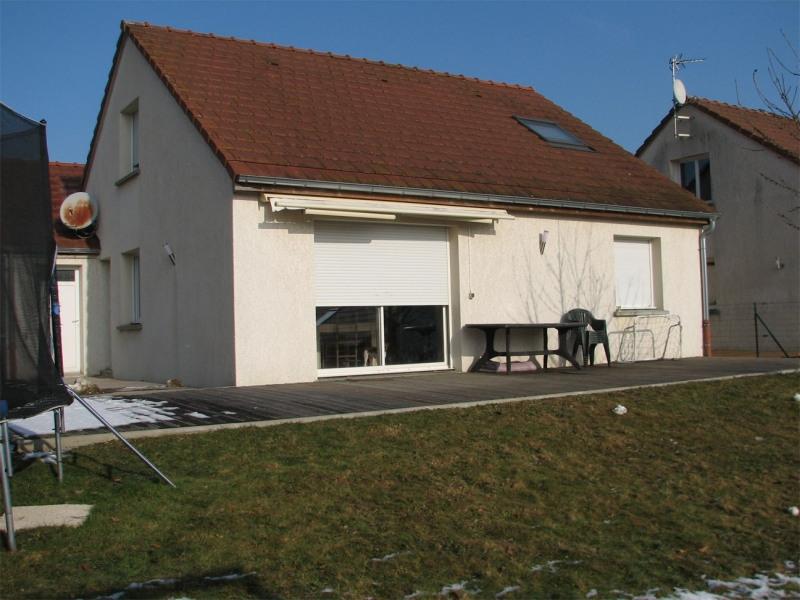 Maison 4 pièces Moncey