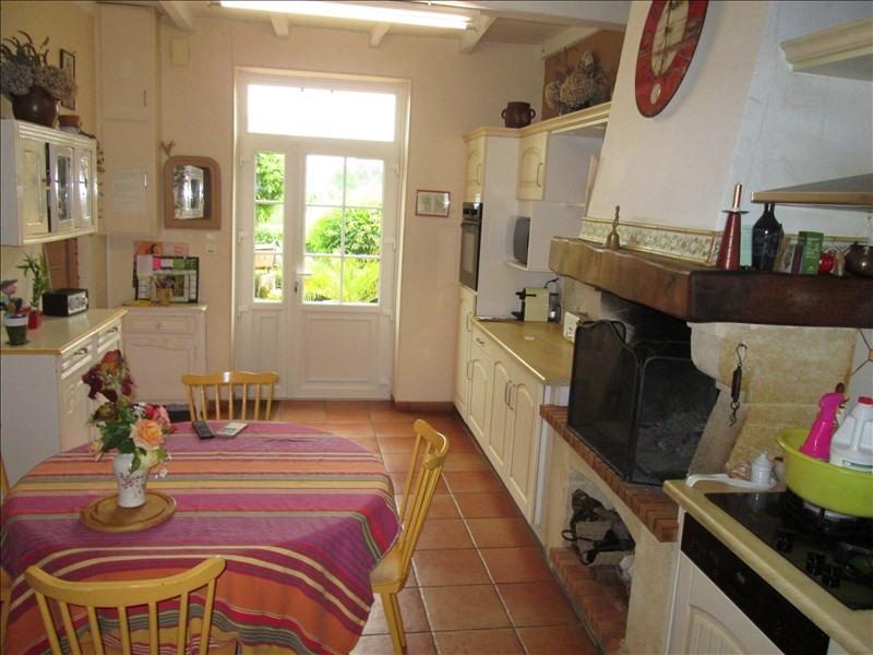 Sale house / villa Bourg 190000€ - Picture 8