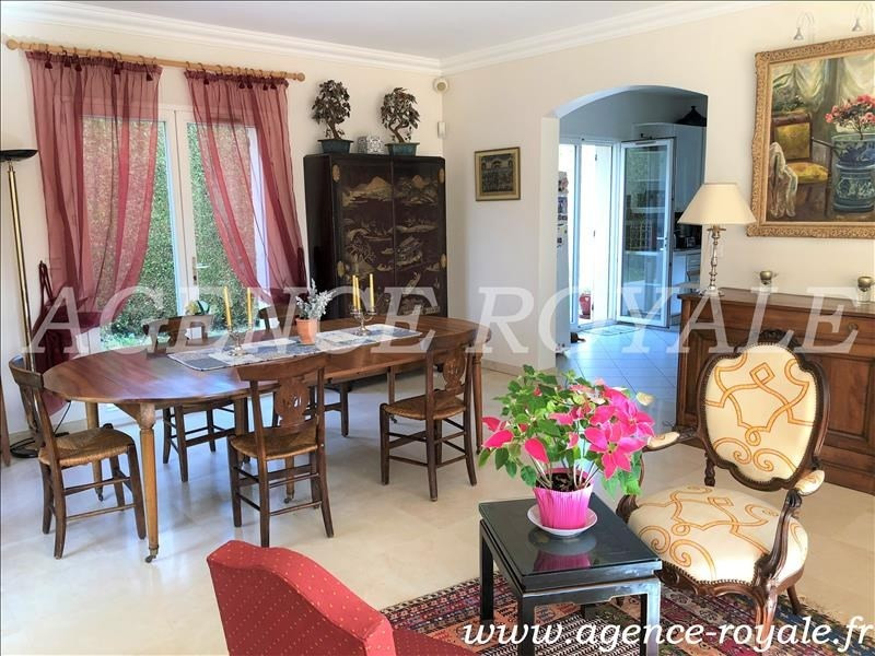 Vente maison / villa Mareil marly 895000€ - Photo 7