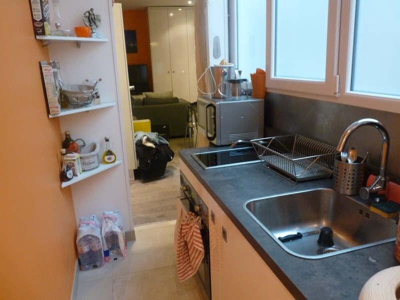 Location appartement Lyon 2ème 795€ CC - Photo 7