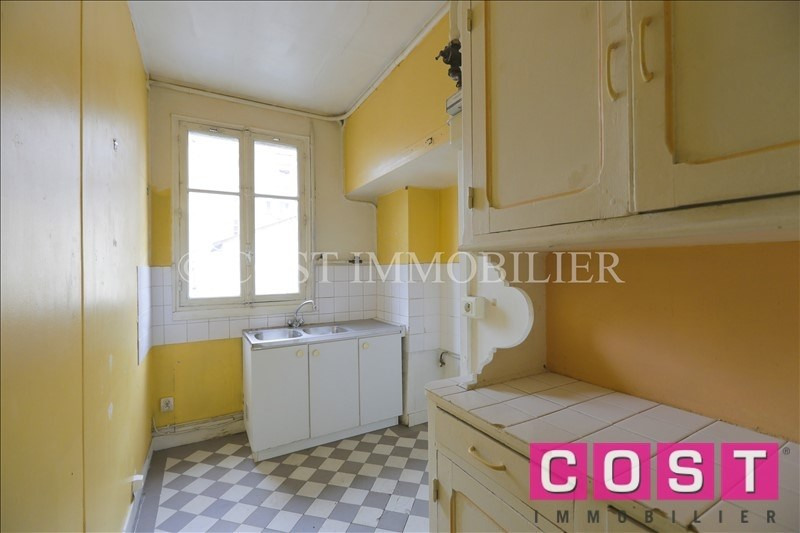 Sale apartment Colombes 260000€ - Picture 4