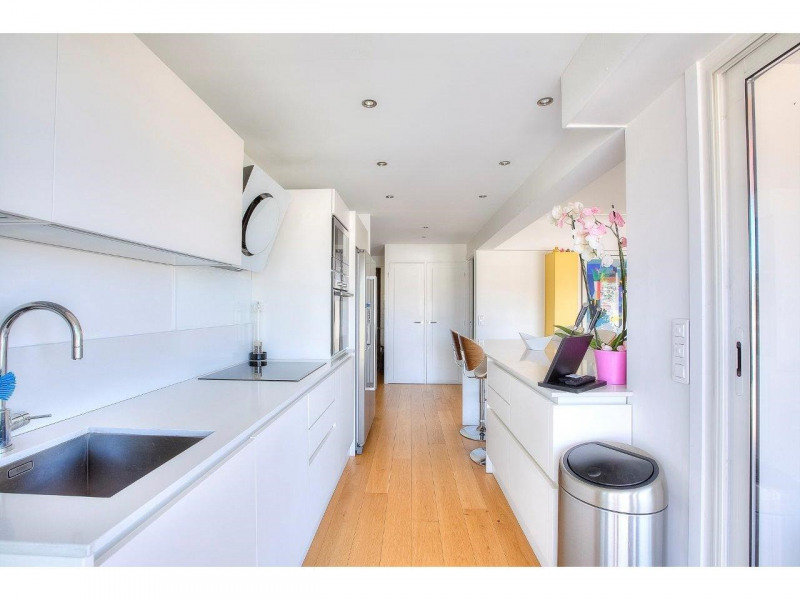 Deluxe sale apartment Nice 568500€ - Picture 6