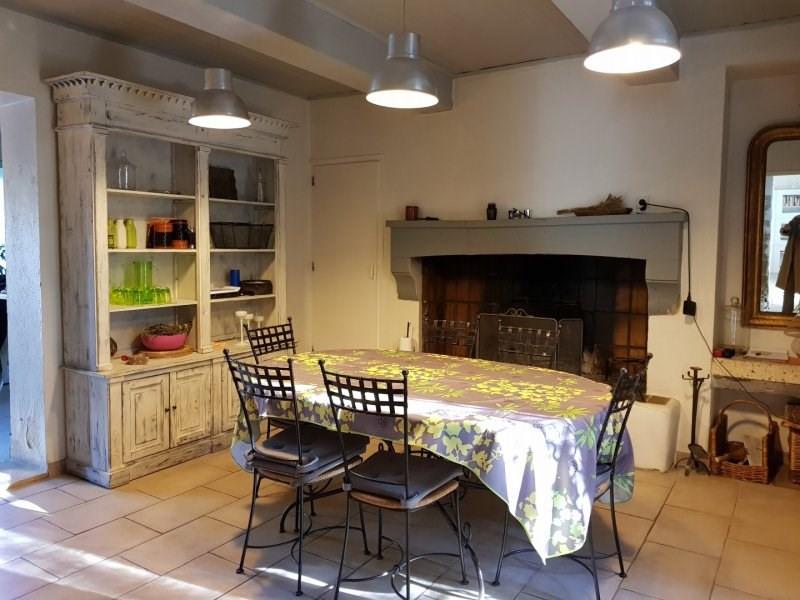 Deluxe sale house / villa Barbentane 585000€ - Picture 3