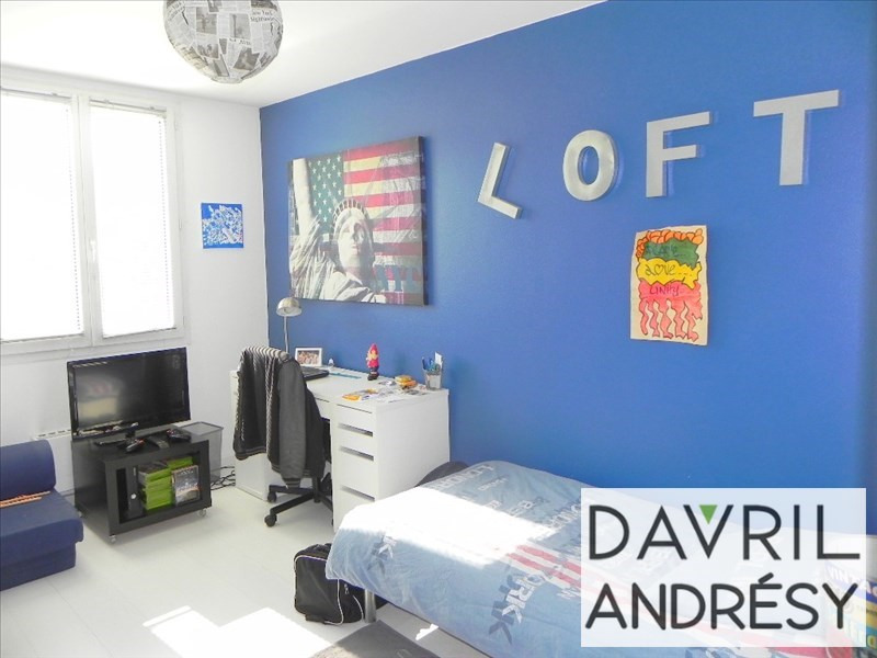 Vente appartement Andresy 235 000€ - Photo 6