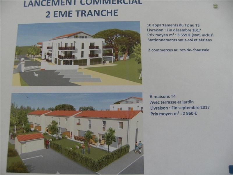 Vente maison / villa Olonne sur mer 248000€ - Photo 1