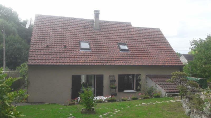 Sale house / villa Marines 289000€ - Picture 2
