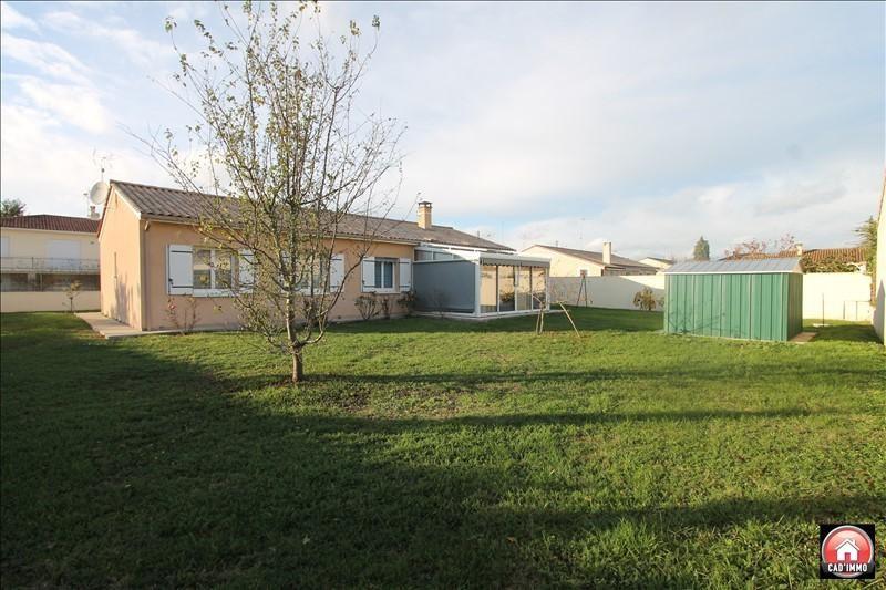 Vente maison / villa Bergerac 194000€ - Photo 2