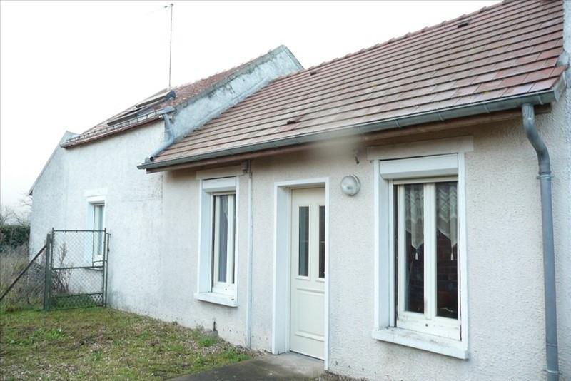 Venta  casa Ablis 143000€ - Fotografía 1