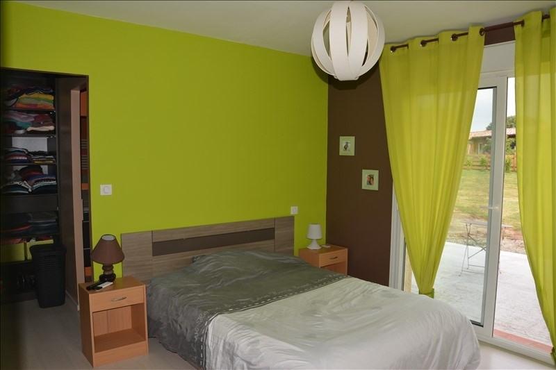 Sale house / villa Lavaur (secteur) 249000€ - Picture 9