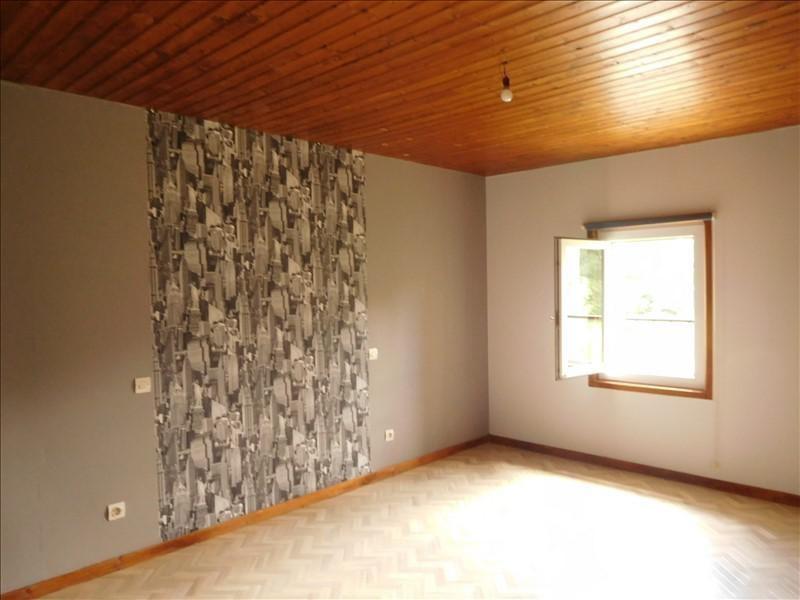 Location maison / villa Gauriaguet 851€ CC - Photo 9