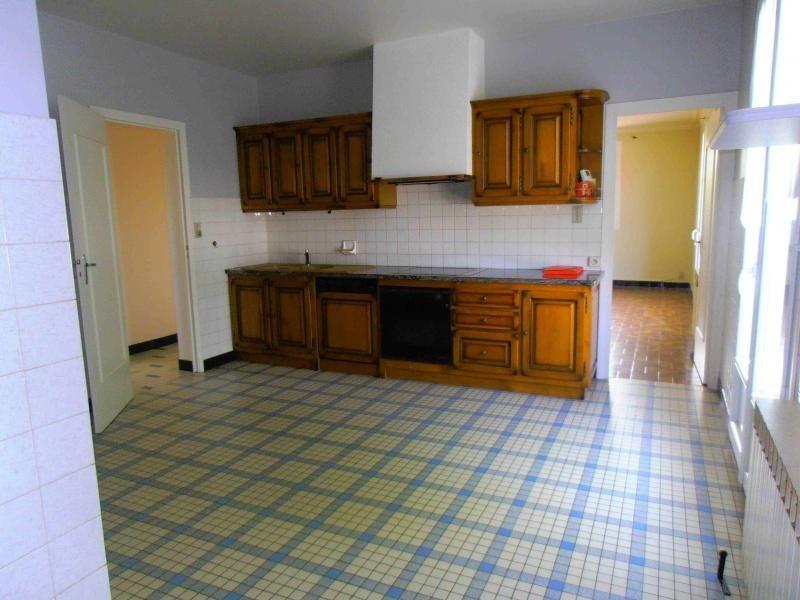 Sale house / villa Mauleon soule 162000€ - Picture 7