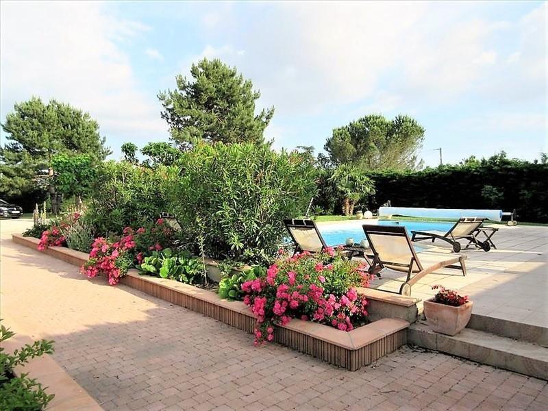 Vente de prestige maison / villa Lagrave 440000€ - Photo 8