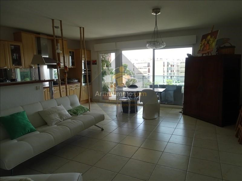 Vente appartement Sete 340 000€ - Photo 3