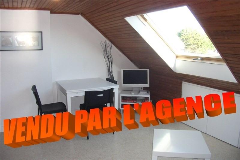 Sale apartment Audierne 53500€ - Picture 1