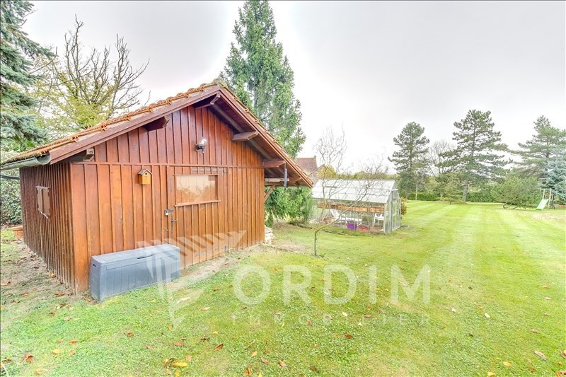 Vente maison / villa Toucy 199 500€ - Photo 12
