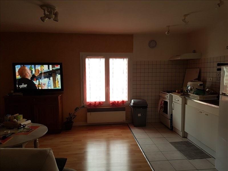 Location appartement St maixent l ecole 455€ CC - Photo 2