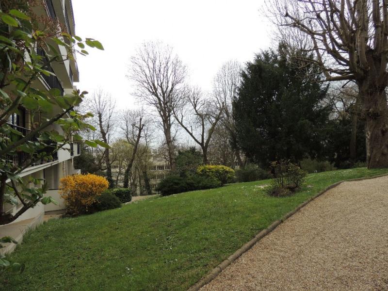 Sale apartment Le pecq 575000€ - Picture 2
