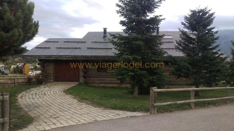 Viager maison / villa Bolquère 780000€ - Photo 17