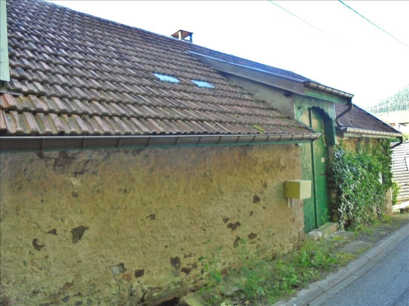 Vente maison / villa Schirmeck 47000€ - Photo 1