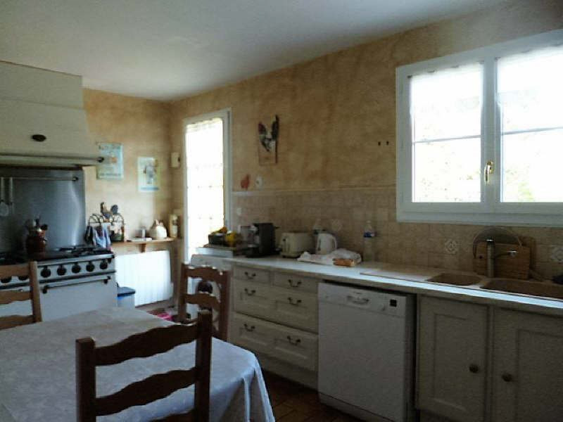 Sale house / villa Marines 225000€ - Picture 5