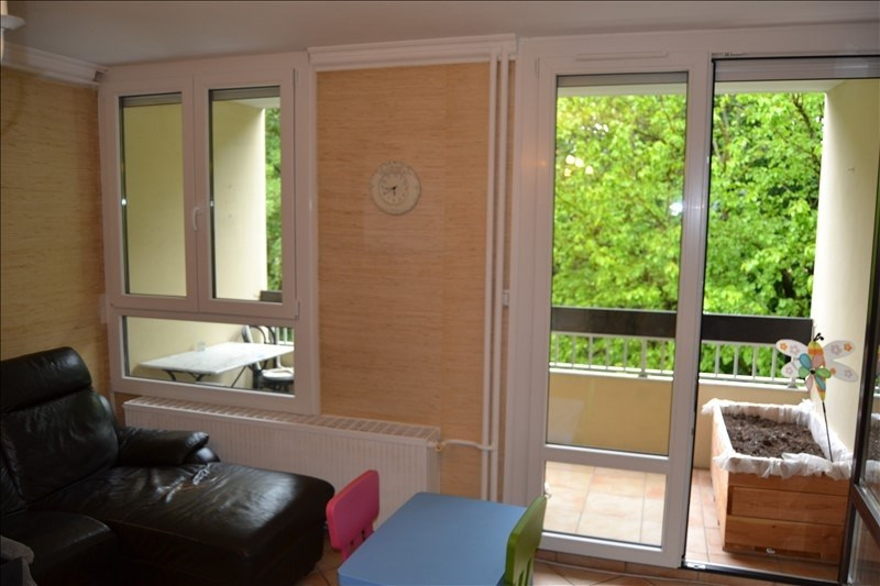 Sale apartment Vienne 193 000€ - Picture 3