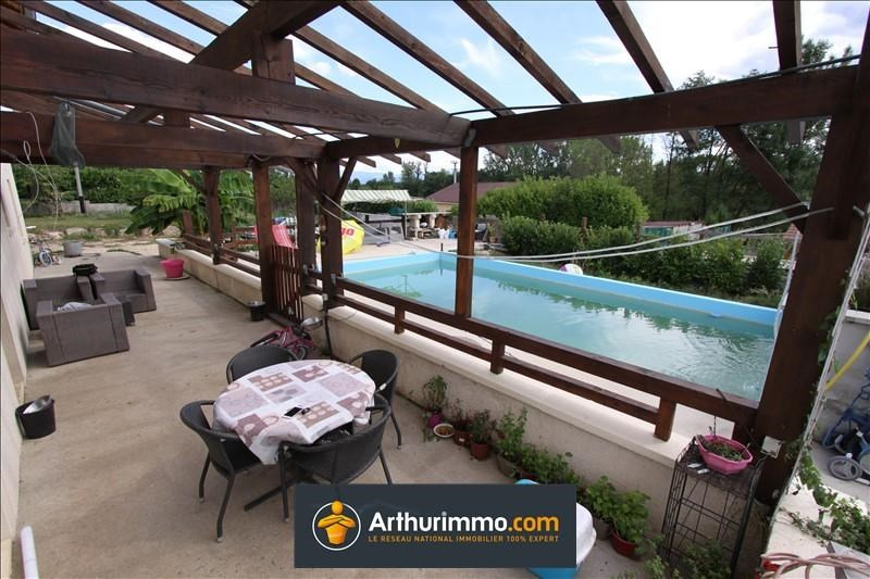 Sale house / villa Les avenieres 249 000€ - Picture 7