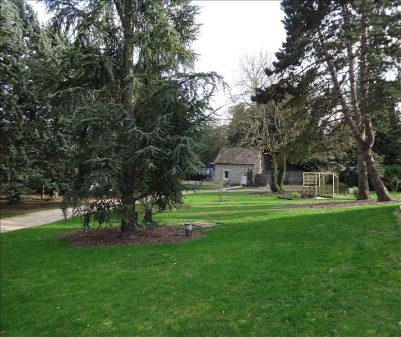 Vente de prestige maison / villa Pacy sur eure 570000€ - Photo 8