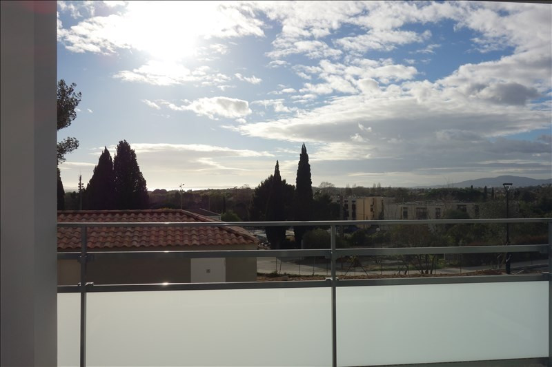 Location appartement Londe les maures 653€ CC - Photo 2