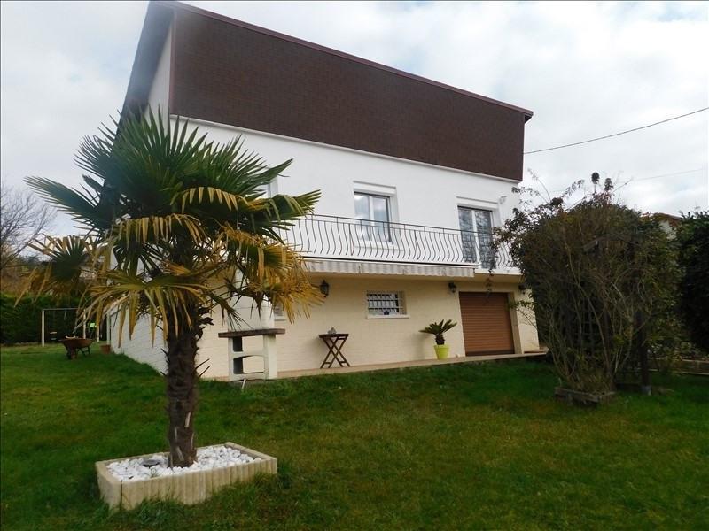 Sale house / villa Villeneuve sur yonne 135000€ - Picture 1