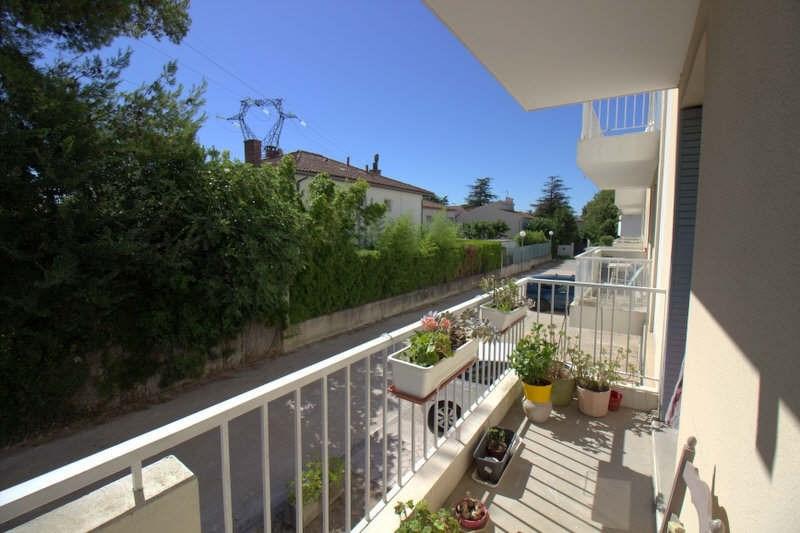 Vente appartement Le pontet 122000€ - Photo 6