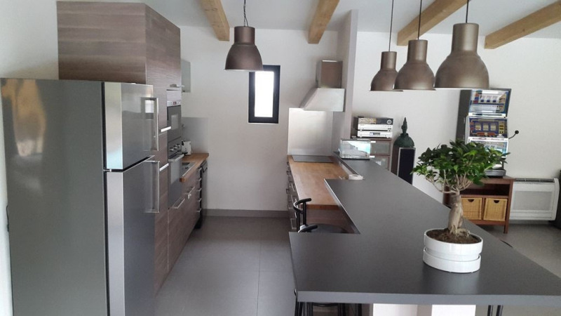 Vacation rental house / villa Aix en provence  - Picture 7