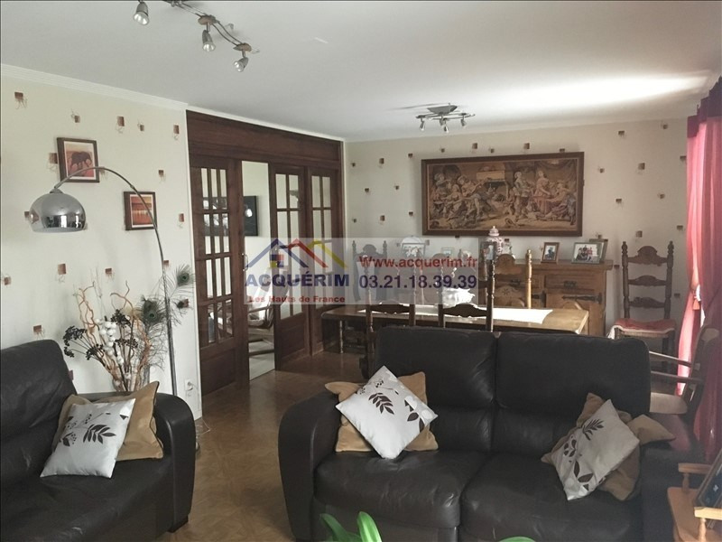 Produit d'investissement maison / villa Wingles 239 500€ - Photo 7