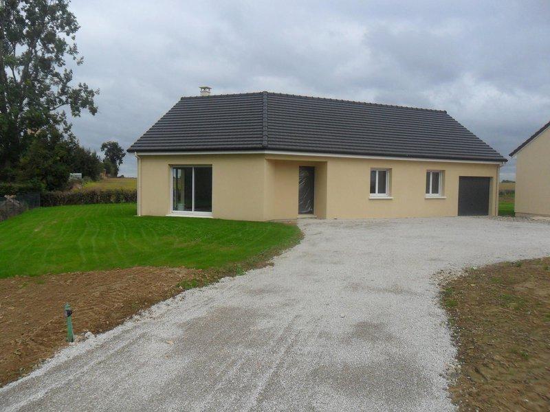 Maison  650 m² Bourgthéroulde Infreville par RESIDENCES INTER ROUEN