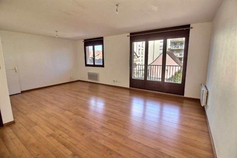 Sale apartment Strasbourg 139950€ - Picture 1