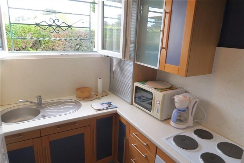 Vente appartement Vaux sur mer 112250€ - Photo 6