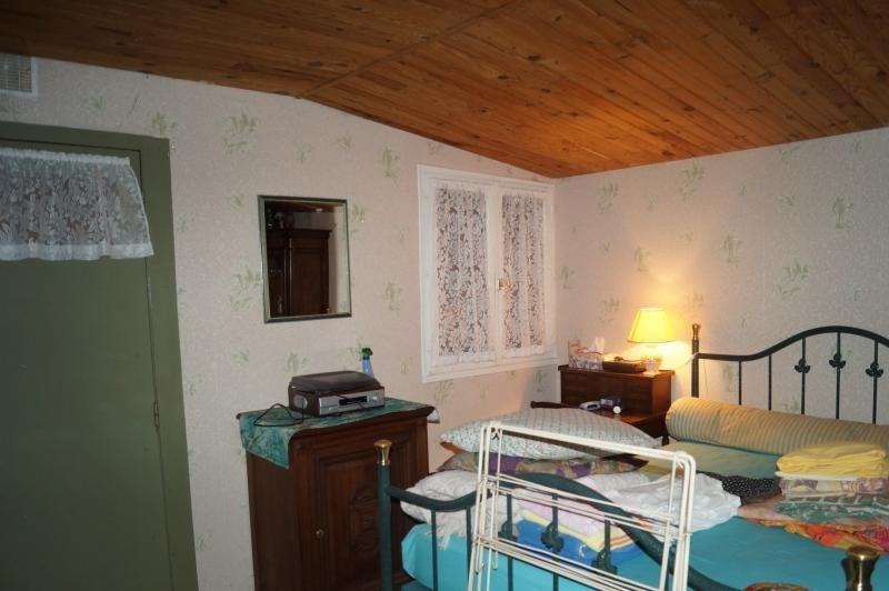 Vente maison / villa Ancy le franc 71300€ - Photo 6
