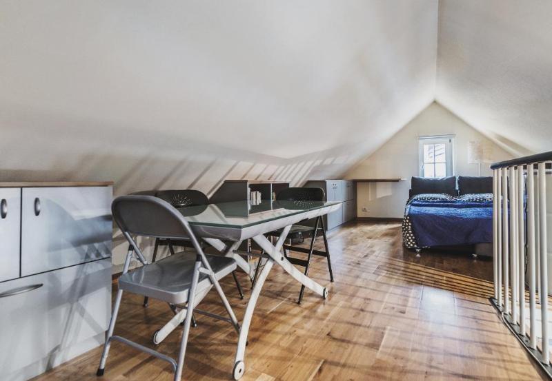 Vermietung von ferienwohnung wohnung Strasbourg 1690€ - Fotografie 12
