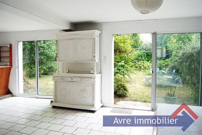 Sale house / villa Verneuil d'avre et d'iton 189000€ - Picture 12