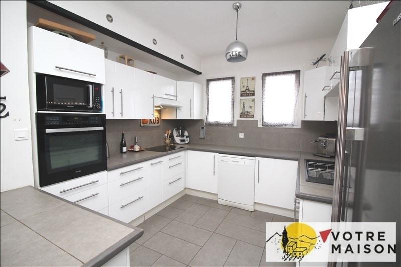 Sale house / villa Salon de provence 346500€ - Picture 4