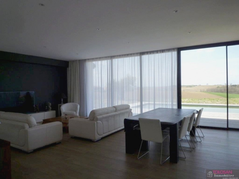 Deluxe sale house / villa Montgiscard secteur 558 000€ - Picture 5